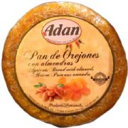 Spanish Apricot & Almond Wheel   (200g)